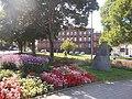 Polizeipräsidium Kaiserslautern Blick vom Philipp-Maes-Platz 3.jpg