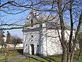 Polska Mielec zabytki kościółek św Marka 1.jpg