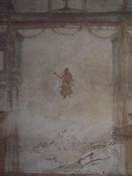 Pompeii House of the Small Fountain wall 2.jpg