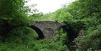 Pont Saint-Georges de Camboulas sur le Viaur