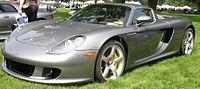 PorscheCarreraGT
