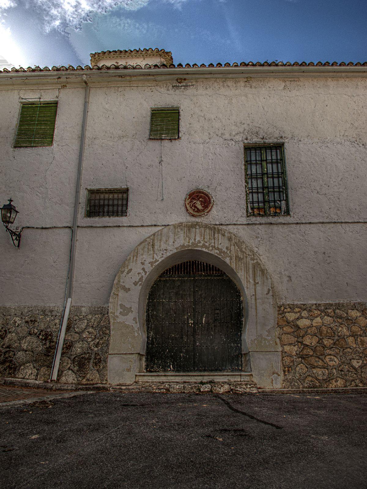 Castillo de tajarja monumento wikipedia la enciclopedia libre - Castillo de azay le rideau ...