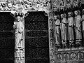 Portail du Jugement Dernier of Notre-Dame de Paris, February 2010.jpg