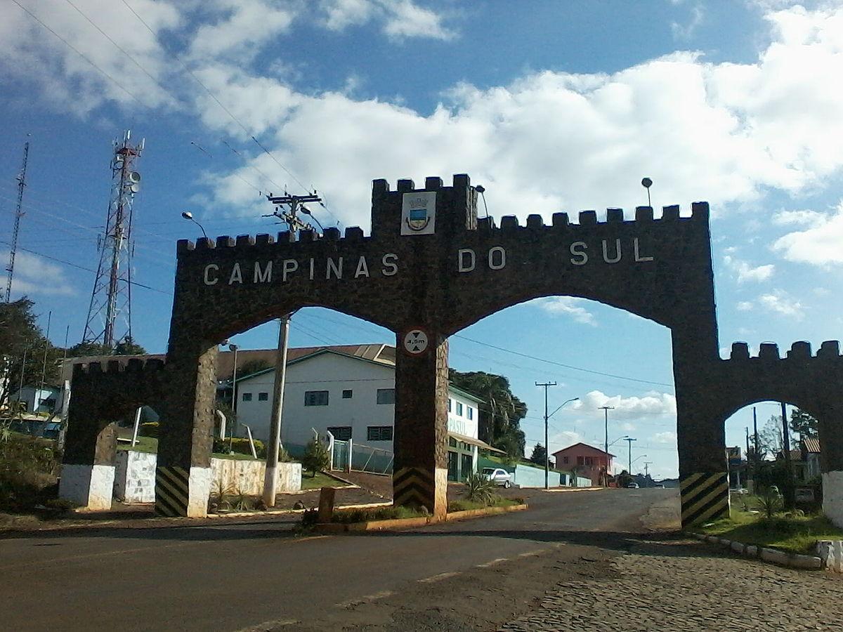 Campinas do Sul Rio Grande do Sul fonte: upload.wikimedia.org
