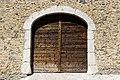 Porte d'une dépendance du château de Virieu.jpg