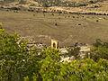 Porte triomphale, site de Sidi Khelifa, 28 septembre 2013, (11).jpg