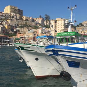 Sciacca - Image: Porto di Sciacca
