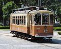 Porto tram 220 - O Eléctrico 22.JPG