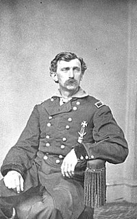 George M. Love American Civil War Medal of Honor recipient