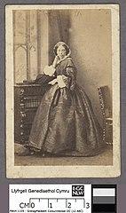 Lady Louisa Douglas Pennant
