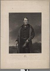 The Hon. Edwd. Mostyn Lloyd Mostyn (of Mostyn, Flintshire)