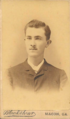 Portrait of young man by Blackshear of Macon Georgia USA.png