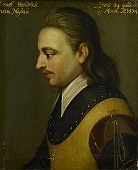 Portrait de Henry