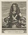 Portret van Hendrik Casimir II, graaf van Nassau-Dietz, RP-P-OB-105.033.jpg