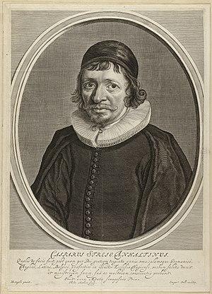 Caspar Streso