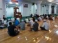 Potret kajian di Masjid Nurul Iman Padang.jpg