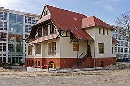 Potsdamer Straße 16 Teltow (2)