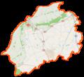 Powiat chełmiński location map.png