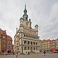 Poznan 10-2013 img10 Town hall.jpg