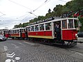 Průvod tramvají 2015, 08a - tramvaj 297, 638, 728.jpg