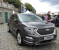 Prague 2017 Ford Edge 1.jpg