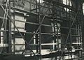 Praha, kostel u Salvátora renovace v 50. letech (Archiv ČCE) 08.jpg