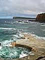 Praia das Escaleiras - Ilha Terceira - Portugal (4295239332).jpg