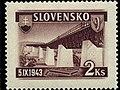 Prešov na poštovej známke 18 Slovakia 4.jpg