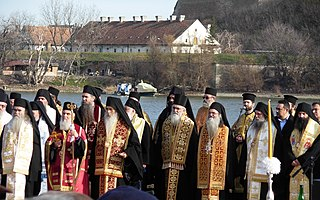 Bishops Council of the Serbian Orthodox Church