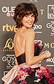 Premios Goya 2019 - Paz Vega (cropped).jpg