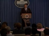 File:President Reagan's Remarks Announcing the Drug Abuse Initiative on August 4, 1986.webm