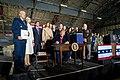 President Trump Signs the 2020 NDAA (49259748917).jpg
