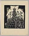 "Print, Karel IV, Charles IV, Plate II, ""Sest Dob Nashi Historie"" Portfolio, 1921 (CH 18684937-2).jpg"