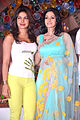 Priyanka Chopra,Sridevi From The NDTV Greenathon at Yash Raj Studios (7).jpg