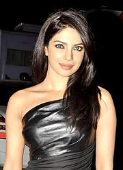 Priyanka Chopra in 2011