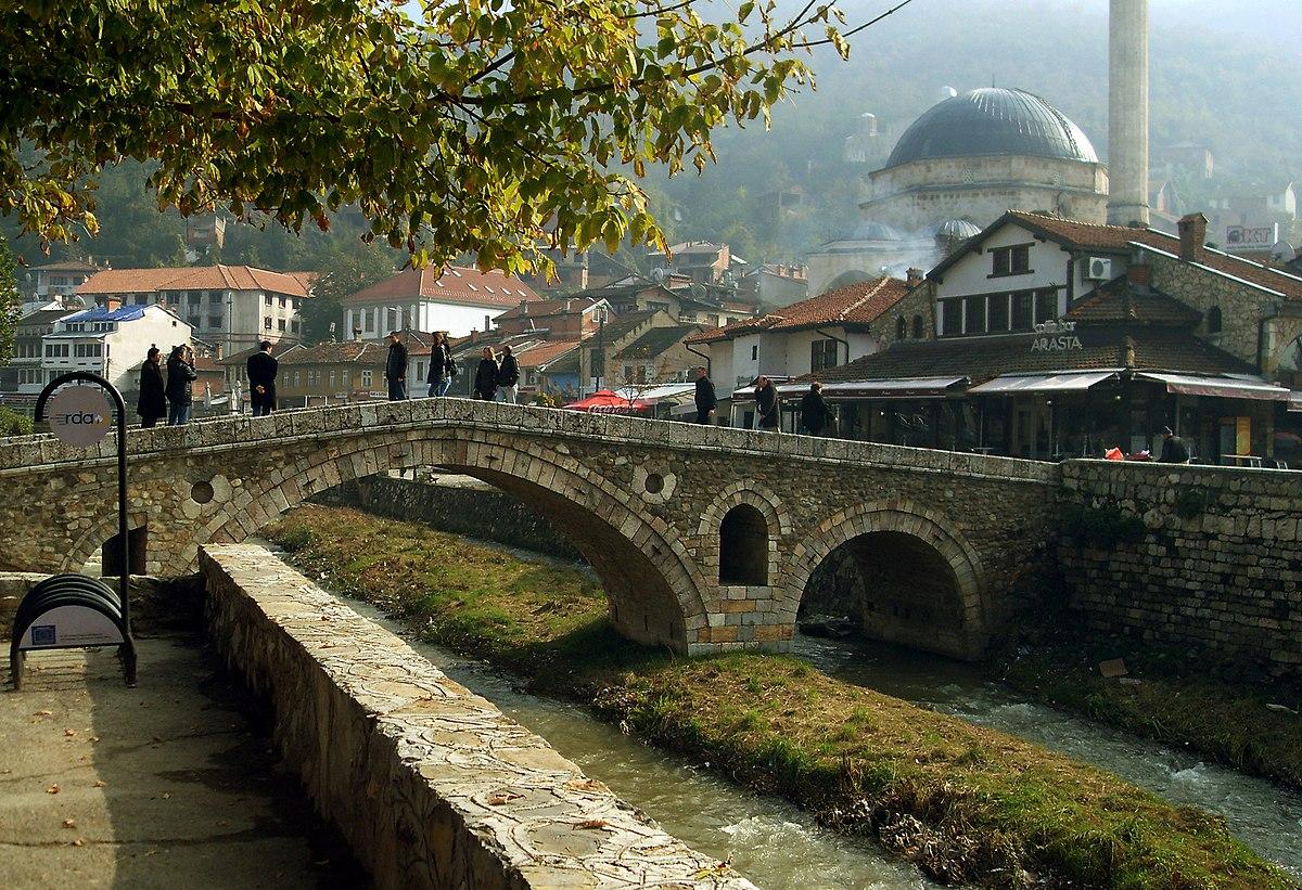 Image result for prizren