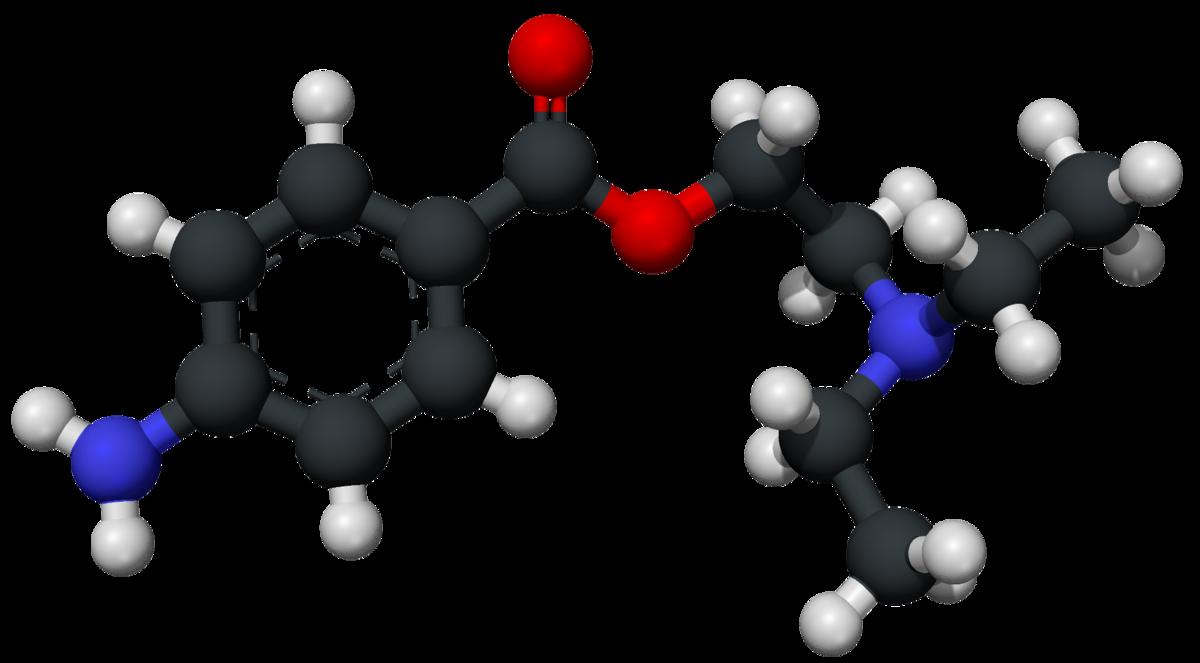 Procaine - Wikipedia