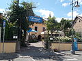Promenade Restaurant. - 9, Duna promenade, Szentendre, Pest county, Hungary.JPG