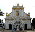 Puducherry Immaculate Conception Cathedral-2.JPG
