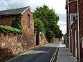 Pump Street - geograph.org.uk - 1292384.jpg
