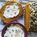 Pumpkin Bread (49165044991).jpg