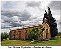 Puyloubier-Aix en provence-Sainte Victoire (13 Bouches-du-Rhône).jpg