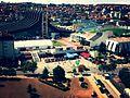 "Qendra Tregtare ""Bororamiz"" dhe Stadiumi I Futbollit ne Prishtine.jpg"