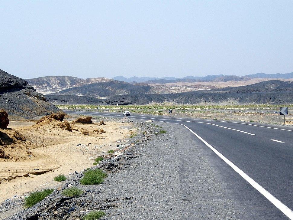 Qesm Marsa Alam, Red Sea Governorate, Egypt - panoramio (6)