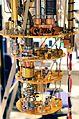 Quantum refrigerator at UCL (17814417925).jpg