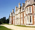 Queen Mary House, girl's dormitory, King Edward's School, Witley, founded 1553 - panoramio.jpg