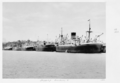Queensland State Archives 4808 Ships Brisbane River c 1952.png