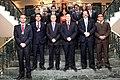 Quito, VIII Reunión del Grupo de Trabajo de Expertos de Alto Nivel de Solución de Controversias en Materia de Inversiones de Unasur (13273435145).jpg