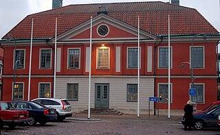 Askersund Municipality Municipality in Örebro County, Sweden