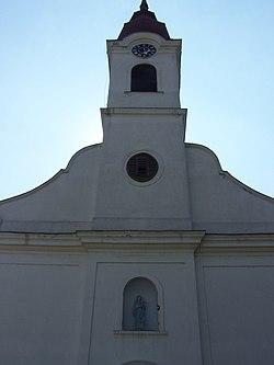 Római katolikus templom (Nepomunki Szent János) (8792. számú műemlék) 2.jpg